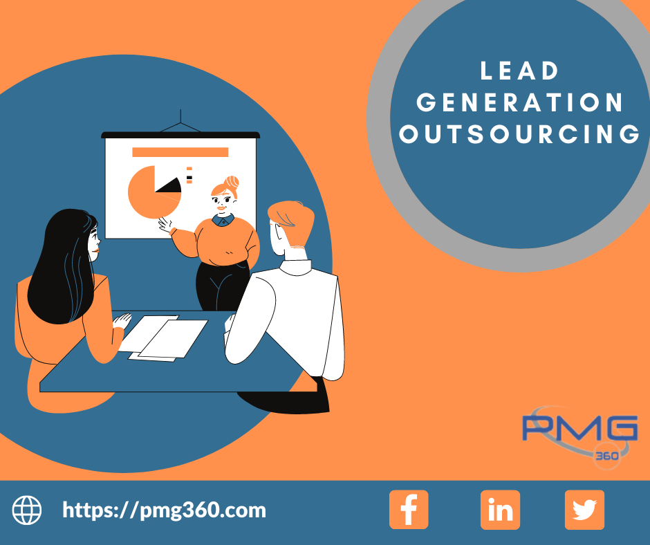 Lead Generation Outsourcing