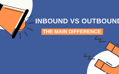 What's the Difference Between Inbound and Outbound Marketing?