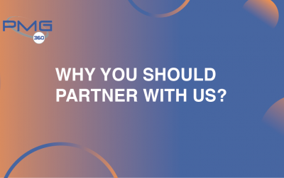 Why Partner with PMG360?
