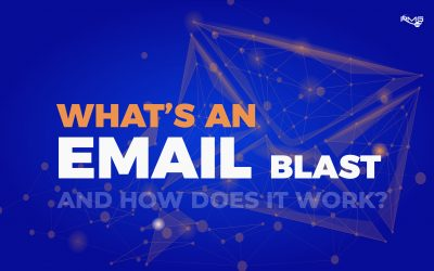 What's an Email Blast and How Does It Work?